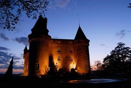Château Combe La Serre